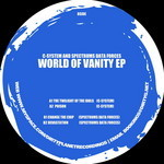 World Of Vanity EP