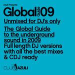 Azuli Presents Global Guide 09 (unmixed tracks)