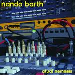 BARTH, Nando - Atual Nemesis (Front Cover)