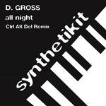All Night (Ctrl Alt Del remix)