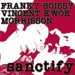 Sanctify (include DJ Smash mixes)