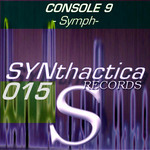 CONSOLE 9 - Symph (Front Cover)