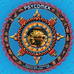 SPACE/MEXICAN TRANCE MAFIA/ECLIPTIC - Psycomex EP1 (Front Cover)