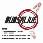 ANTISERUM/DUBSWORTH/BAKIR - Dubs Alive 001 (Front Cover)