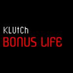 KLUTCH - Bonus Life (Front Cover)