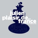 PLAISIR DE FRANCE, Julien - Come Into The Chat Room EP (Front Cover)
