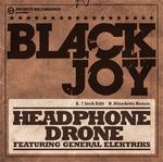 Headphone Drone