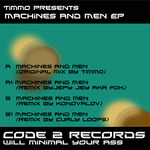 Machines & Men EP