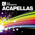 Cr2 Presents Acapellas