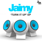 Turn It Up EP
