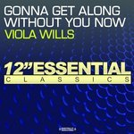 WILLS, Viola - Gonna Get Along Without You Now (1994 version) (Front Cover)