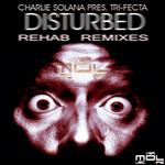 Disturbed (Rehab remixes)
