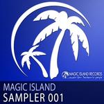 Magic Island Sampler 001