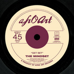MINDSET, The - Get Set (Front Cover)