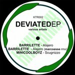 Deviated EP