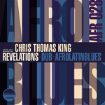 KING, Chris Thomas - Revelations (Front Cover)