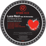 Una Historia De Amor (techouse remixes)