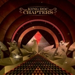 KING ROC - Chapters (Front Cover)