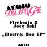 Electric Zoo EP