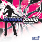 VERANO, Mike feat KUBA - Mambo Sway 2009 (Front Cover)
