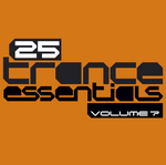 25 Trance Essentials Vol 7