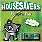Lingo Sampler B: Housesavers