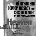 Heaven: The Remix Pack