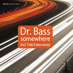 Somewhere (includes Toki Fuko remix)