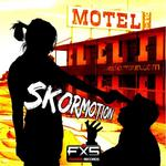 SKOR MOTION - Motel (Front Cover)