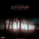 ORIGINAL NINJA - Enigma (Front Cover)