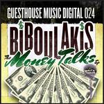 BIBOULAKIS - Money Talks (Front Cover)