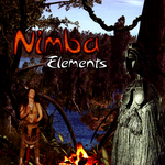 NIMBA - Elements (Front Cover)