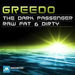 GREEDO - The Dark Passenger (Front Cover)