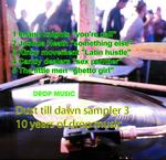 Dust Till Dawn Sampler 3