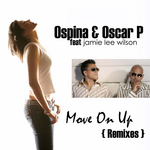 Move On Up (deep house remixes)