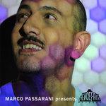 Marco Passarani Presents Peacefrog (unmixed tracks)