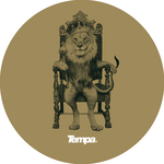 HORSEPOWER PRODUCTIONS - Kingstep/Damn It (Front Cover)