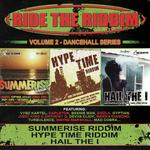 Ride The Riddim: Volume 2 (Dancehall Series)