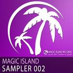 Magic Island Sampler 002