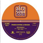 We Shall Overcome (Yoruba Soul remix)