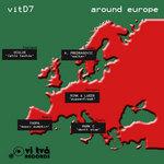 Around Europe EP