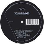 Volar (remixes)