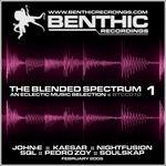 Blended Spectrum One