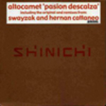 ALTOCAMET - Pasion Descalza (Front Cover)