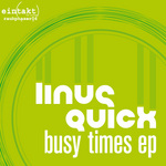 Busy Times EP