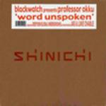 Word Unspoken (remixes)