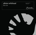 WHITHEAD, Allister - Blu Car (Front Cover)