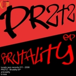 Brutality EP