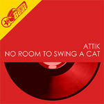 No Room To Swing A Cat EP