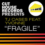 TJ CASES feat YVONNE - Fragile (Front Cover)